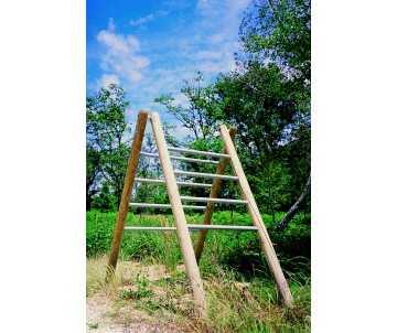 Chevalet d'escalade, jeux pour enfants 6-12 ans, fabriqué en France par CIHB