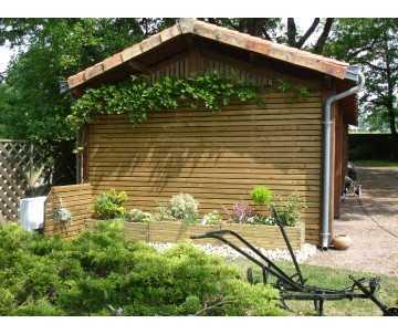 bac jardinière pour collectivités locale fabriqué en France